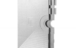 Schluter - Kerdi shower ST