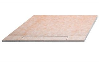 Schluter - Kerdi shower LS